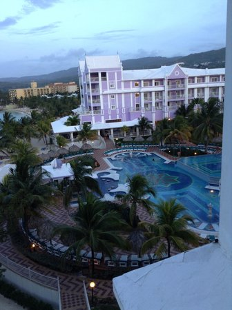 ClubHotel Riu Ocho Rios : adults pool