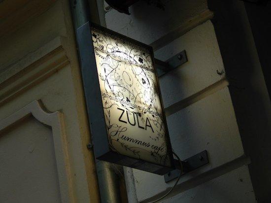 Zula: Insegna