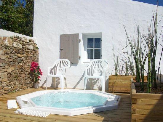 les villas du port b b reviews price comparison ile d 39 yeu france tripadvisor. Black Bedroom Furniture Sets. Home Design Ideas