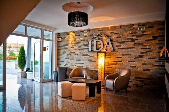 Hotel & Restaurant Ida