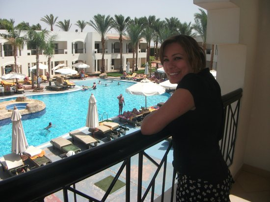 Xperience St. George Homestay: pool