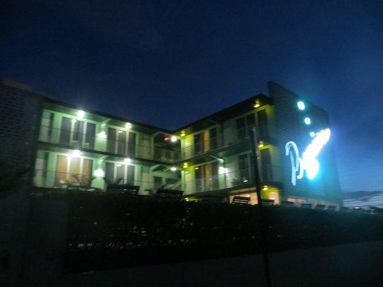 Premiere Hotel: Premiere