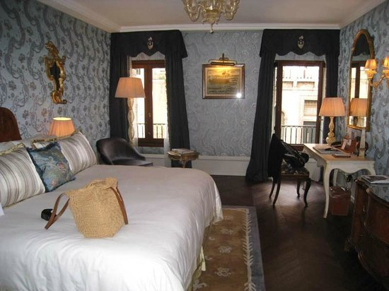 The Gritti Palace, A Luxury Collection Hotel: Room