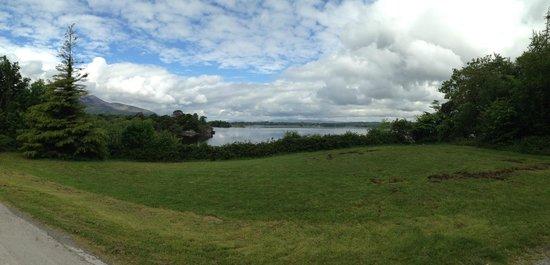 Killarney National Park: Lake Muckross