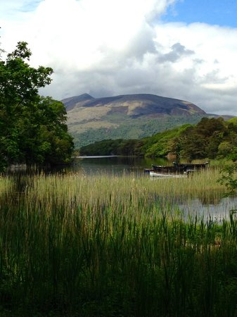 Killarney National Park: Just one of the many magical views in the park
