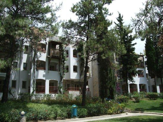 Hapimag Resort Sea Garden : Block 2