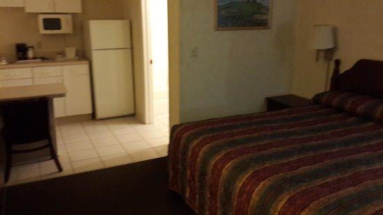 Ramada Limited Augusta/Near Fort Gordon: Overall Room shot