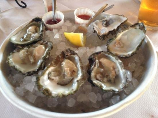 The Whitstable Oyster Company: 2 down, 4 to go!