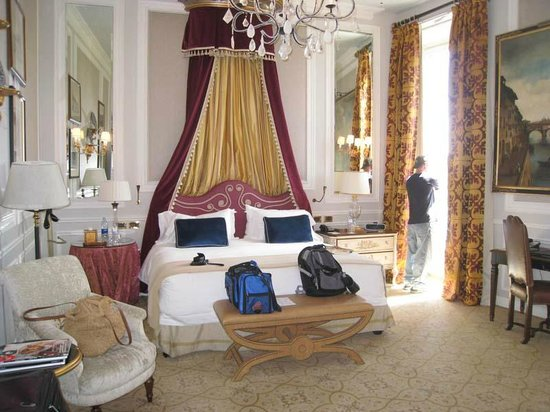 The St. Regis Florence : Room