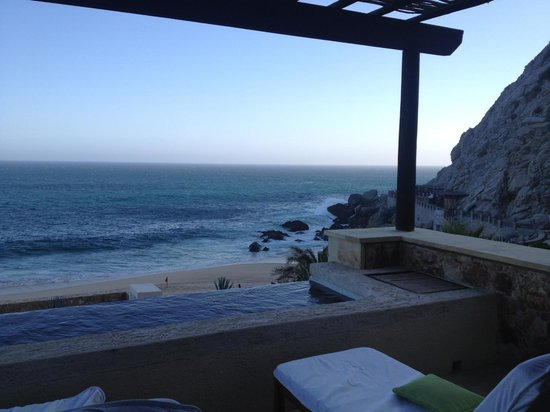 The Resort at Pedregal: View from room #26