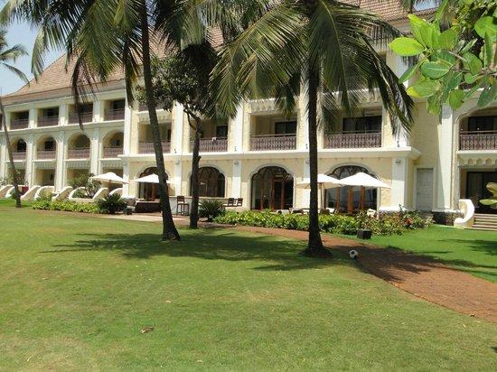 Grand Hyatt Goa: Club House