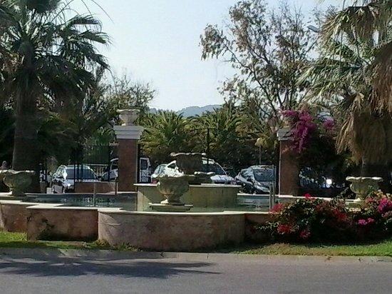 Hotel Club Bahamas Ibiza : L ' ingresso
