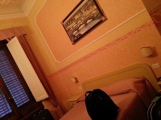 Hotel Fiorita: Suite