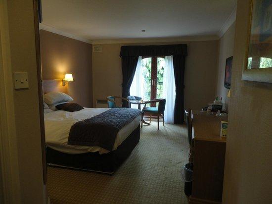 BEST WESTERN Everglades Park Hotel: Lovely room