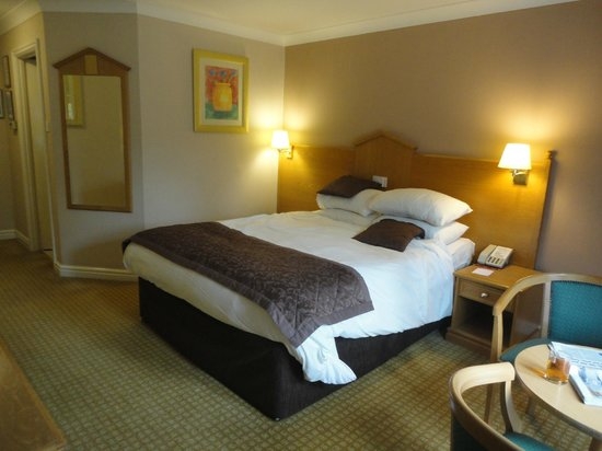 Best Western Everglades Park Hotel: Room 220