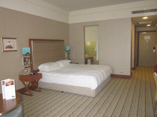 Hilton Sarigerme Family Room