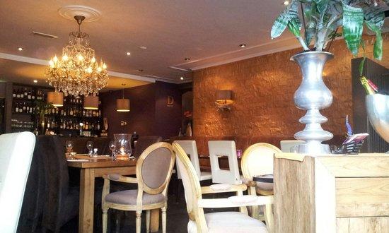 Restaurant Joyah