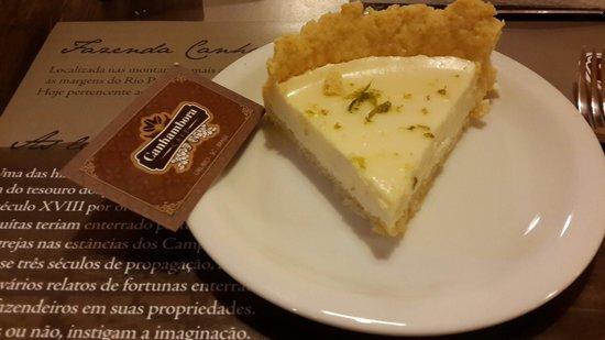 Canhambora Café