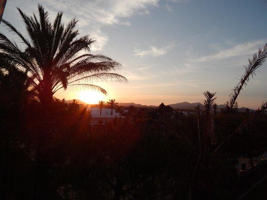 Inturotel Sa Marina: View from room balcony