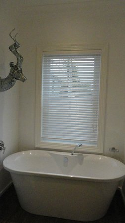 Blackheath Lodge : Bathtub