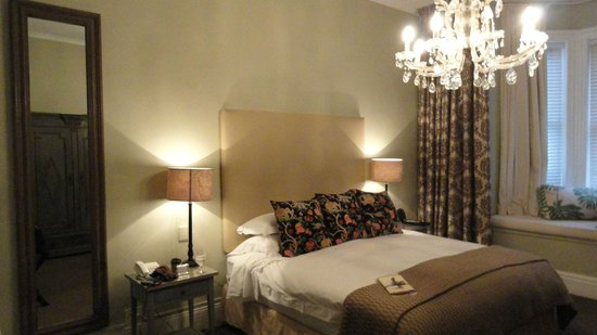 Blackheath Lodge : Room
