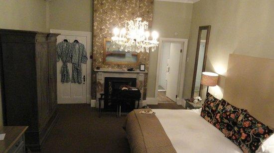 Blackheath Lodge : Room