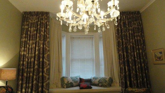 Blackheath Lodge: Room