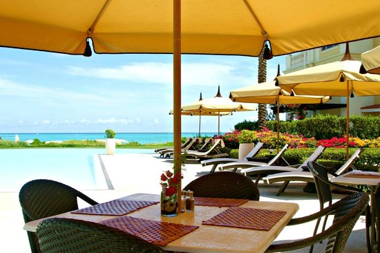 The Somerset on Grace Bay: The Royal treatment