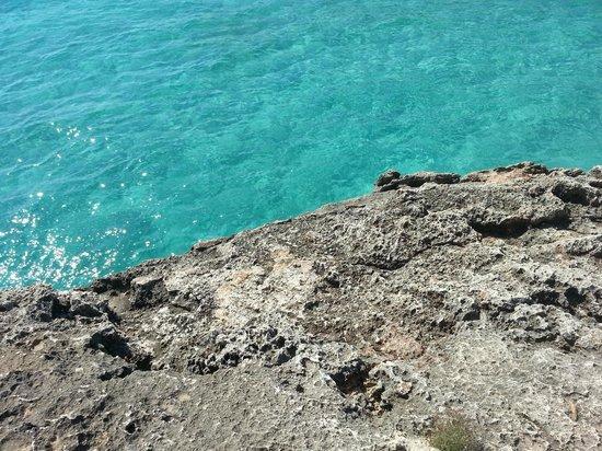 Condemar: Beach stroll