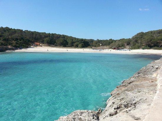 Condemar: Beach 2