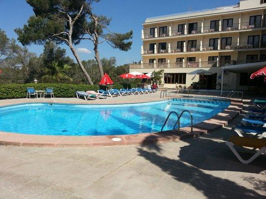 Condemar: Hotel Pool