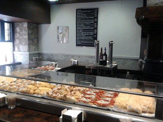 Restaurante zamora en valladolid con cocina otras cocinas - Cocinas en valladolid ...