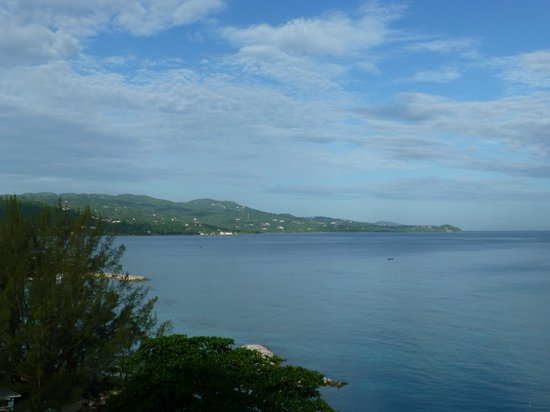 Sunscape Splash Montego Bay: view from room