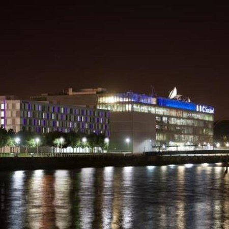 Hotels Near Secc Glasgow