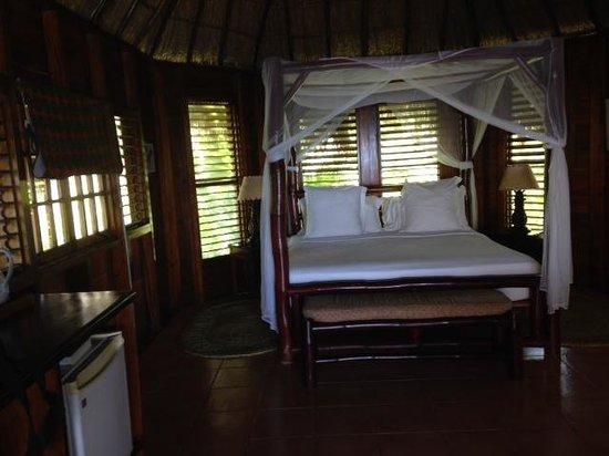 Tensing Pen Resort: Cottage