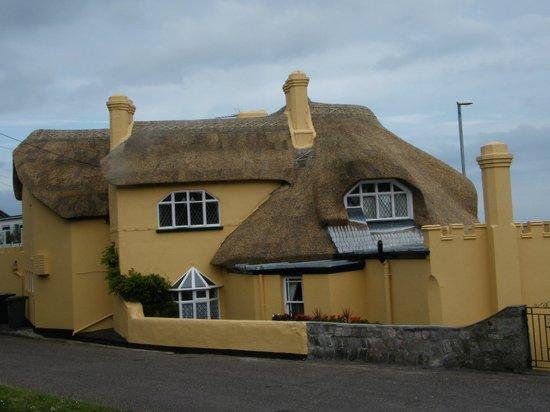 The Minadab Cottage: Minadab Cottage