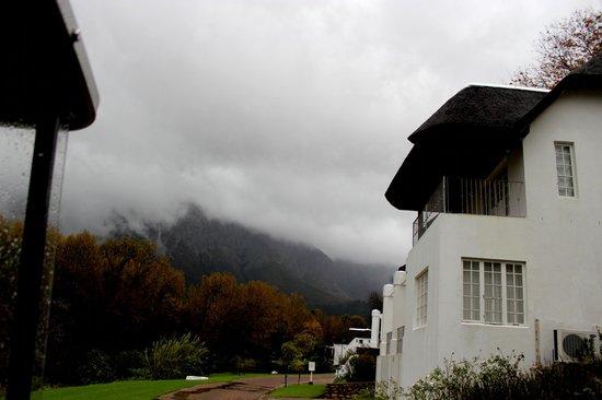 Le Franschhoek Hotel & Spa: Unbelievably beautiful
