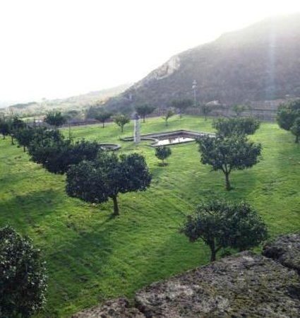 Campania, Olaszország: i frutteti