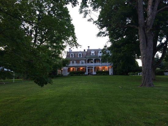 The Woolverton Inn