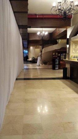 Hotel Presidente - Reception