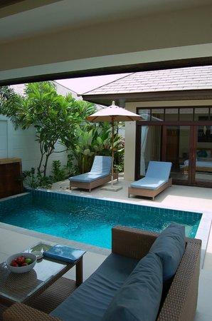 Samui Boat Lagoon: Pool Villa