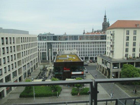 Ibis Budget Dresden City: Street View