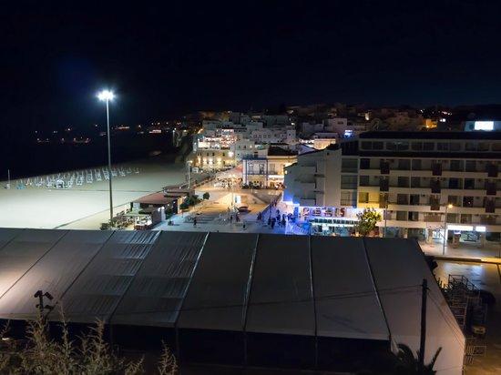 Vila Gale Cerro Alagoa: Old Town By Night