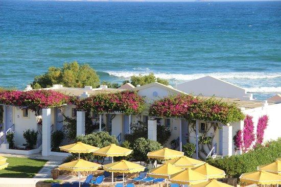 Mitsis Serita Beach Hotel: Бунгало