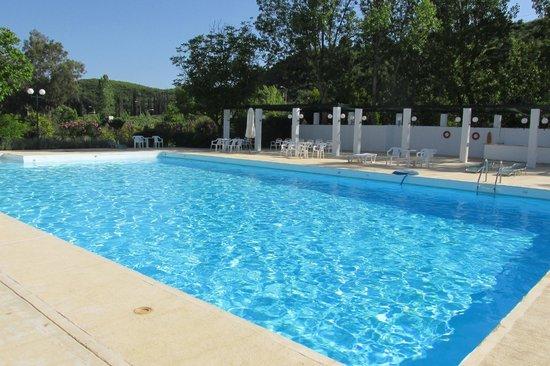 Amalia Hotel Olympia: Pool