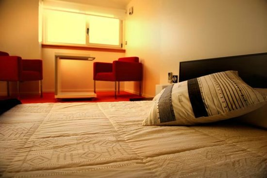 Hotel Punta Monpas: Habitación Doble Superior