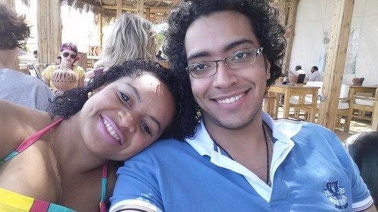 Caribbean Bar : khaled eu