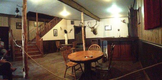 The Gunfight Palace : Doc Holliday's Gunfight Palace 1