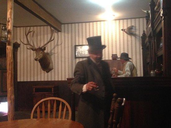 The Gunfight Palace : Doc Holliday's Gunfight Palace 3