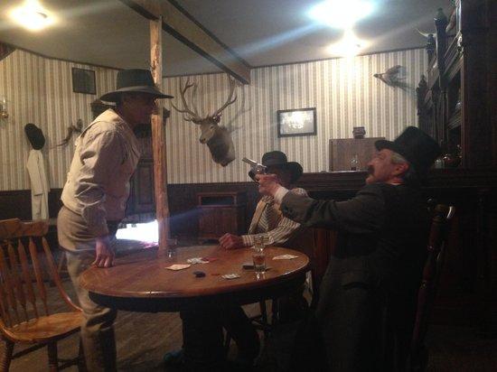 The Gunfight Palace : Doc Holliday's Gunfight Palace 2